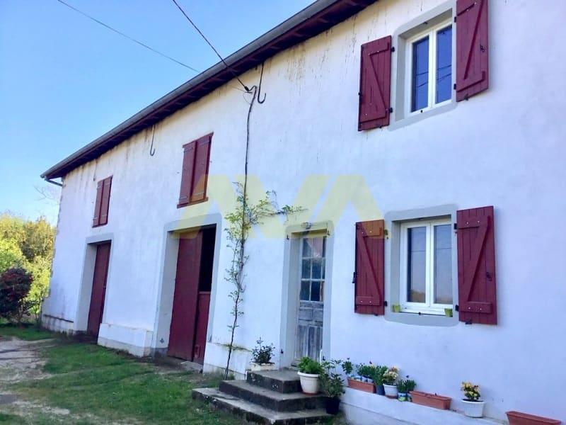 Vente maison / villa Saint-palais 118000€ - Photo 8