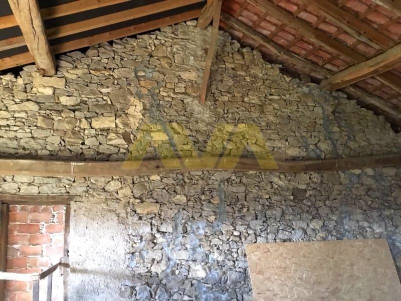 Vente maison / villa Saint-palais 118000€ - Photo 5