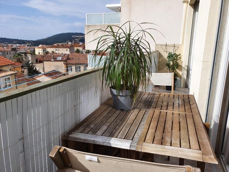 Vendita appartamento Hyeres 165800€ - Fotografia 1