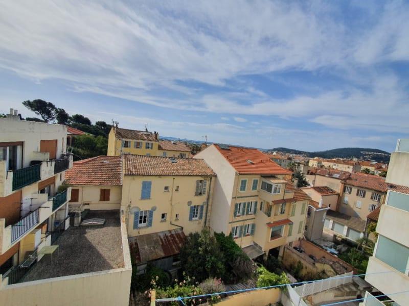 Vendita appartamento Hyeres 165800€ - Fotografia 2