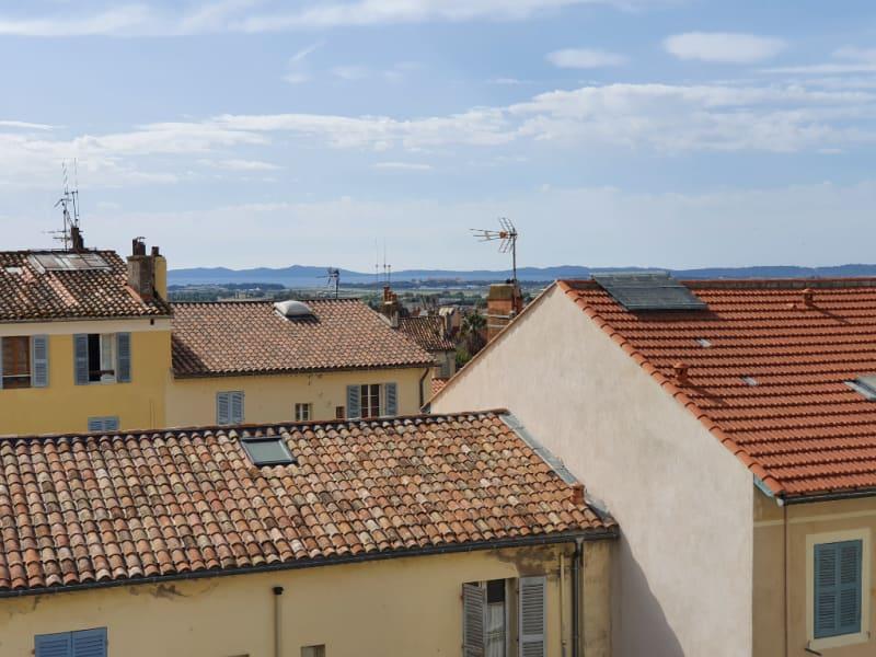 Vendita appartamento Hyeres 165800€ - Fotografia 13