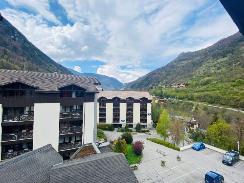 Sale apartment Brides les bains 129900€ - Picture 1