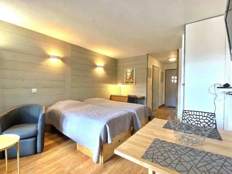 Sale apartment Brides les bains 129900€ - Picture 2