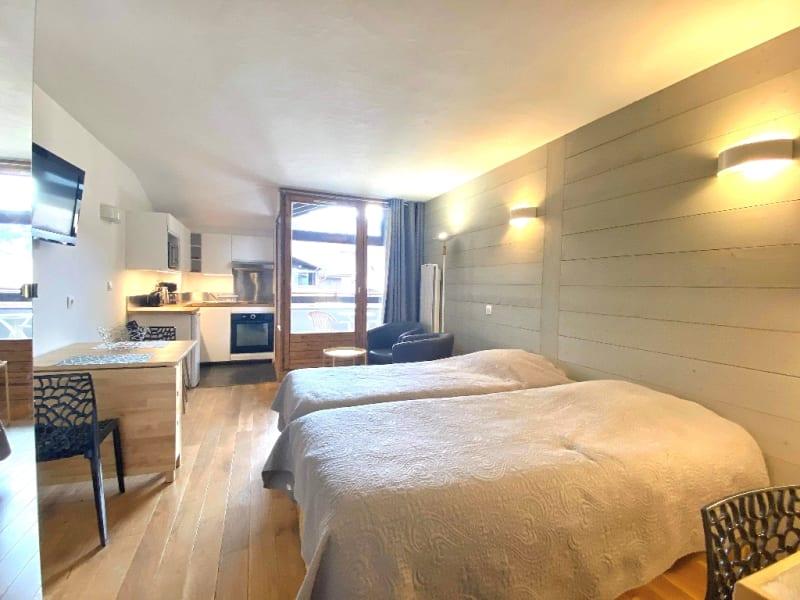 Sale apartment Brides les bains 129900€ - Picture 5
