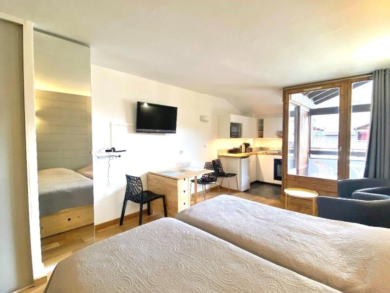 Sale apartment Brides les bains 129900€ - Picture 6