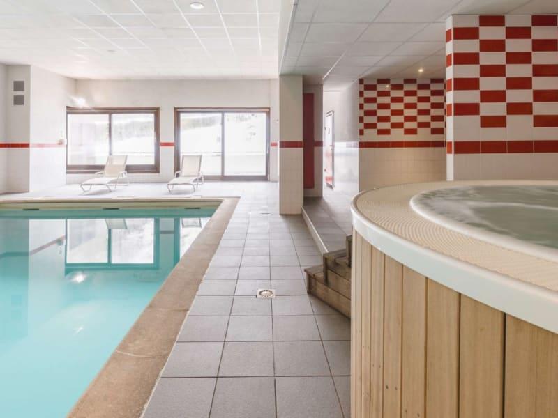 Sale apartment Brides les bains 129900€ - Picture 11