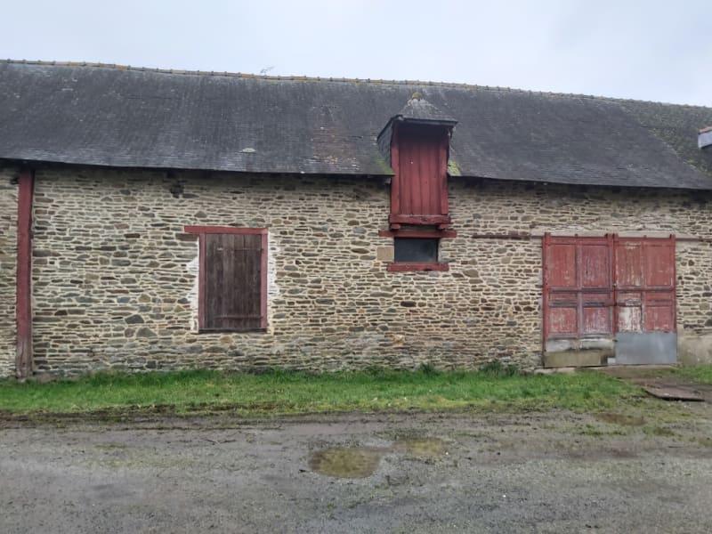 Vente maison / villa Cesson sévigné 166400€ - Photo 1