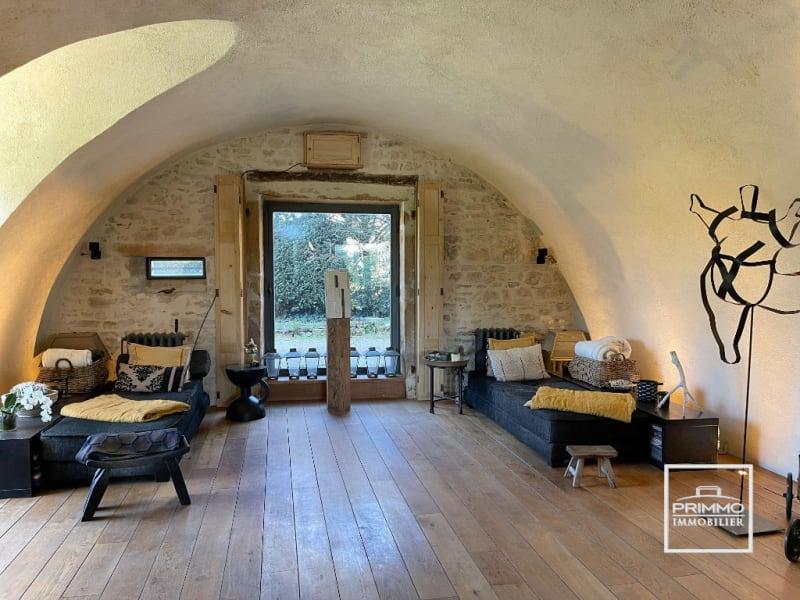 Vente maison / villa Chazay d azergues 1620000€ - Photo 5