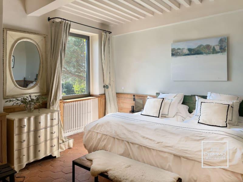 Vente maison / villa Chazay d azergues 1620000€ - Photo 7