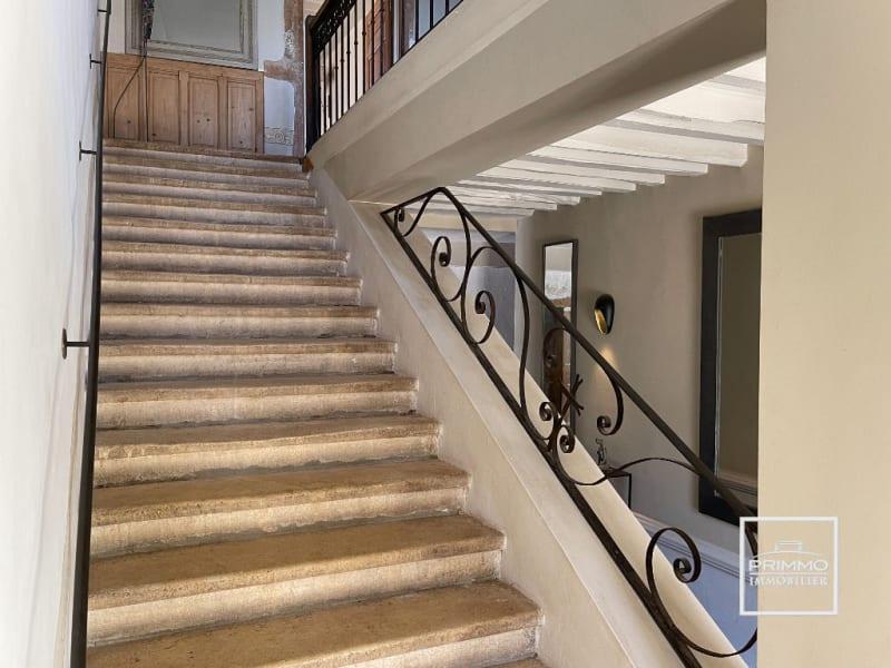 Vente maison / villa Chazay d azergues 1620000€ - Photo 9