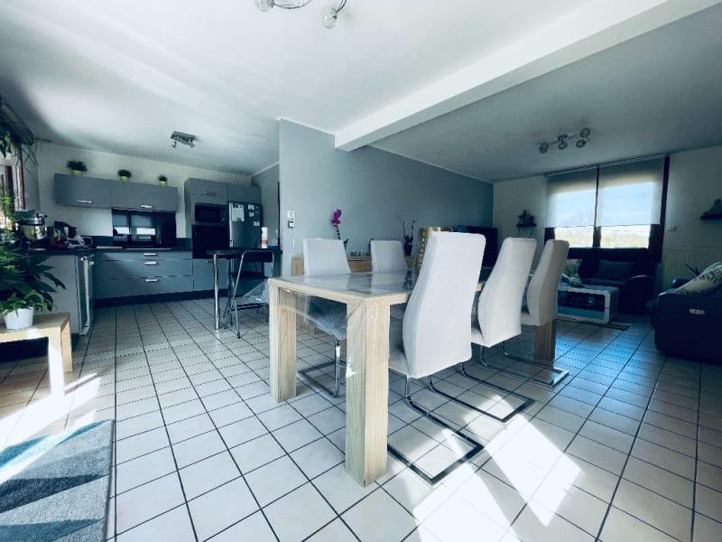 Vente maison / villa Aulnoy lez valenciennes 459000€ - Photo 4