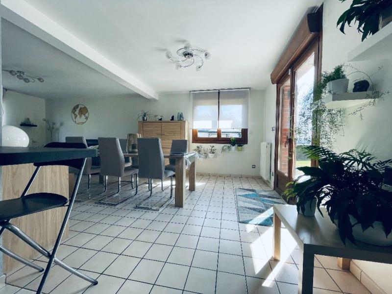 Vente maison / villa Aulnoy lez valenciennes 459000€ - Photo 10