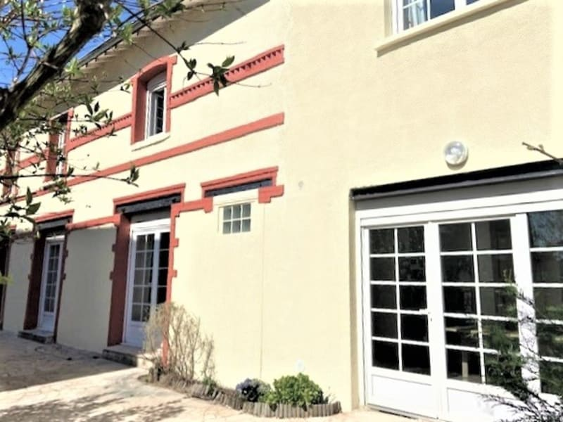 Vente maison / villa St leu la foret 550000€ - Photo 1