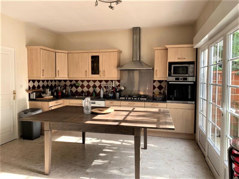 Vente maison / villa St leu la foret 550000€ - Photo 3