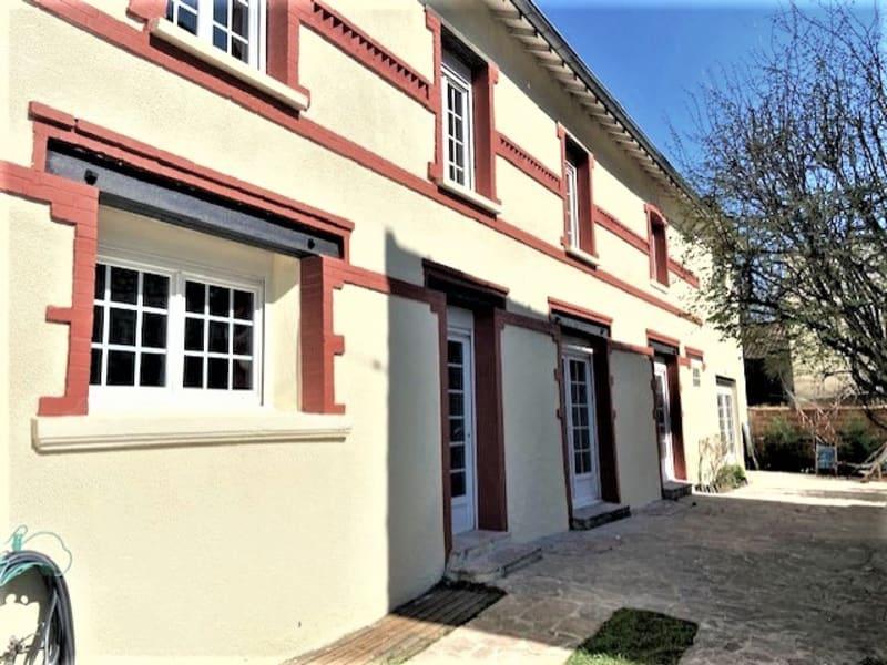 Vente maison / villa St leu la foret 550000€ - Photo 16