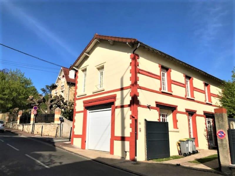 Vente maison / villa St leu la foret 550000€ - Photo 17
