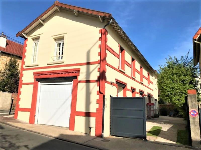 Vente maison / villa St leu la foret 550000€ - Photo 18