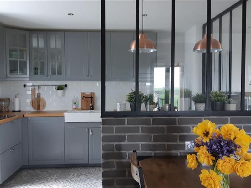 Sale house / villa Lizy sur ourcq 184000€ - Picture 4