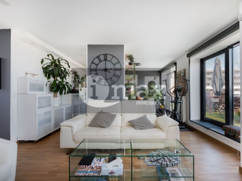 Vente appartement Colombes 518000€ - Photo 2