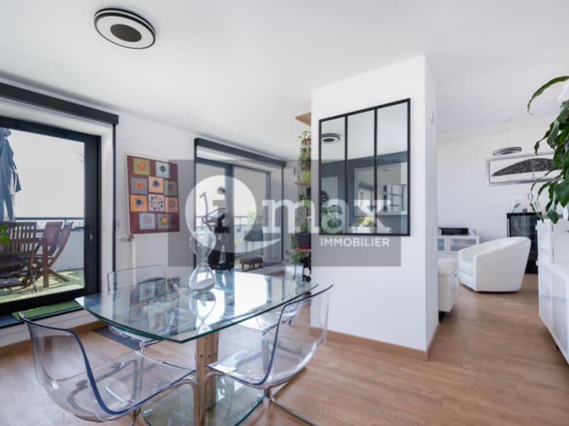 Vente appartement Colombes 518000€ - Photo 3