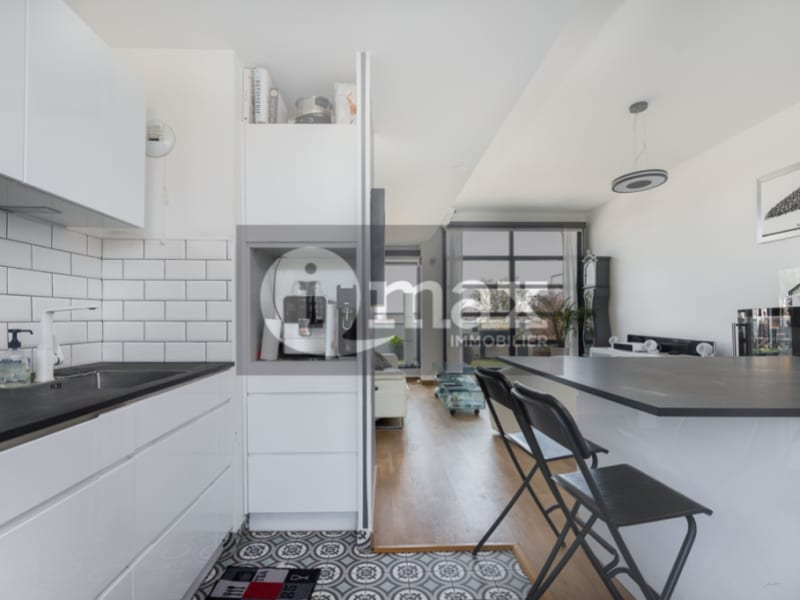 Vente appartement Colombes 518000€ - Photo 4