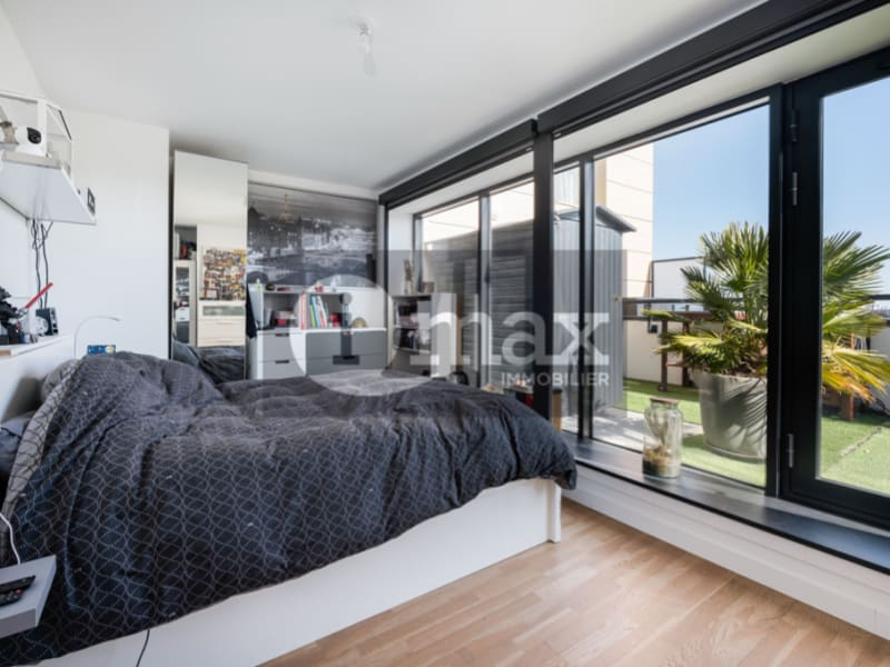 Vente appartement Colombes 518000€ - Photo 5