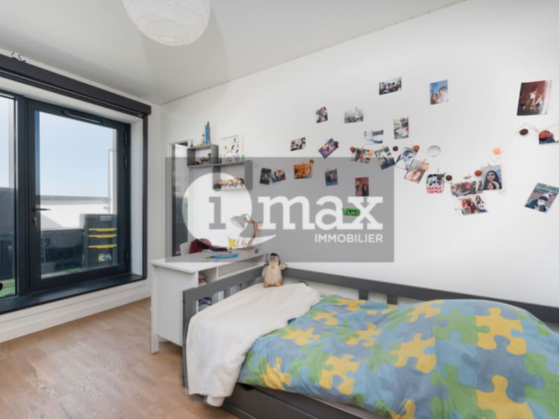 Vente appartement Colombes 518000€ - Photo 7