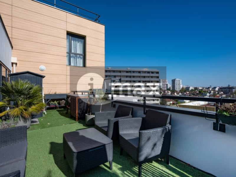 Vente appartement Colombes 518000€ - Photo 8