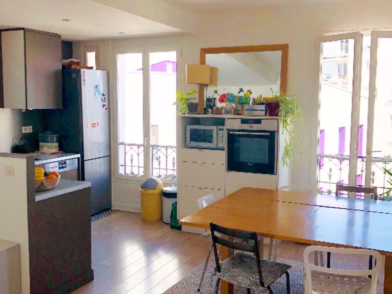 Vente appartement Paris 12ème 959000€ - Photo 2