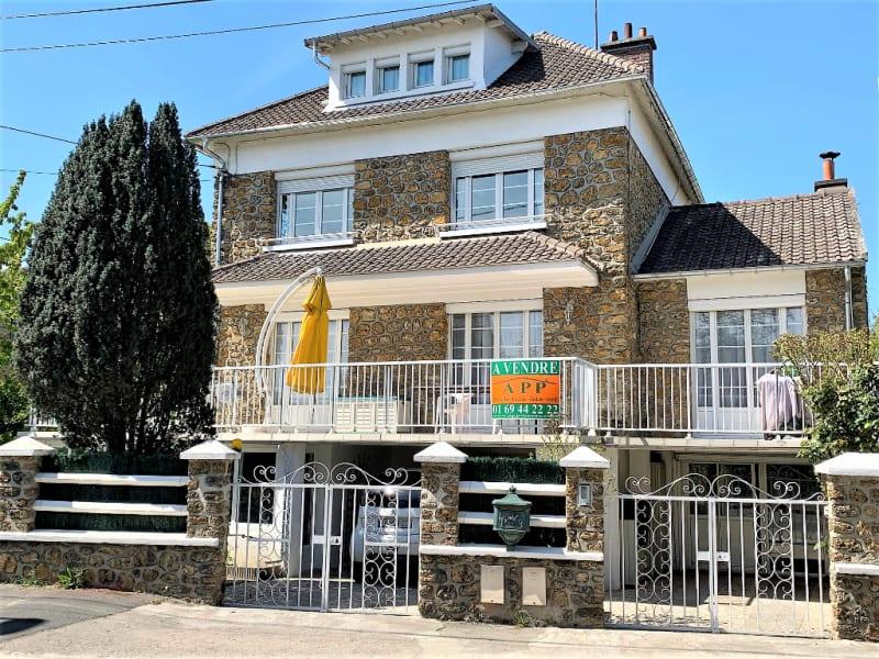 Sale house / villa Athis mons 549000€ - Picture 1