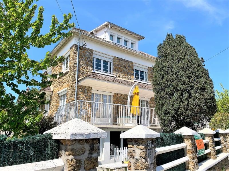 Sale house / villa Athis mons 549000€ - Picture 2