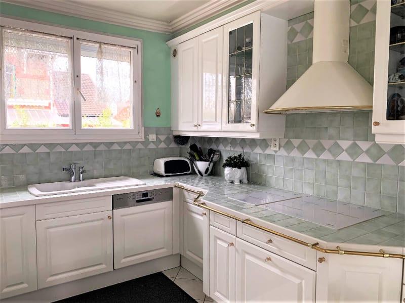 Sale house / villa Athis mons 549000€ - Picture 5
