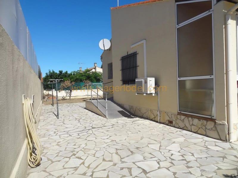 Life annuity house / villa Sérignan 95000€ - Picture 3