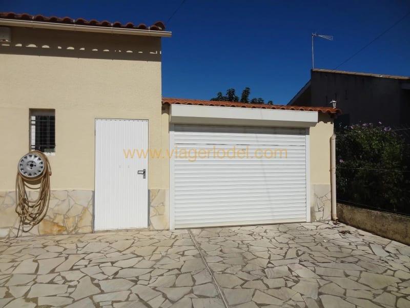 Life annuity house / villa Sérignan 95000€ - Picture 5