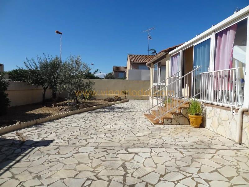 Life annuity house / villa Sérignan 95000€ - Picture 4