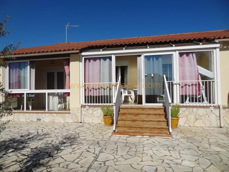Life annuity house / villa Sérignan 95000€ - Picture 1