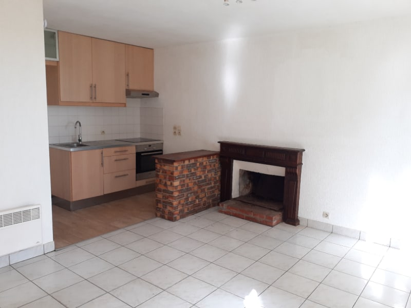 Rental house / villa Moelan sur mer 585€ CC - Picture 2