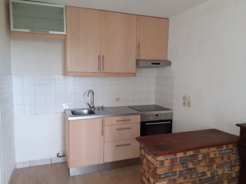 Rental house / villa Moelan sur mer 585€ CC - Picture 9