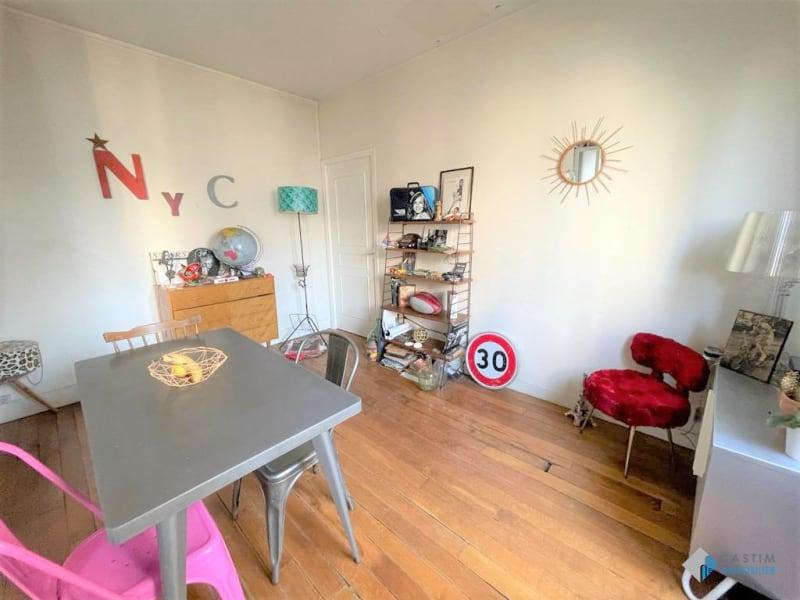 Sale apartment Paris 14ème 632000€ - Picture 3
