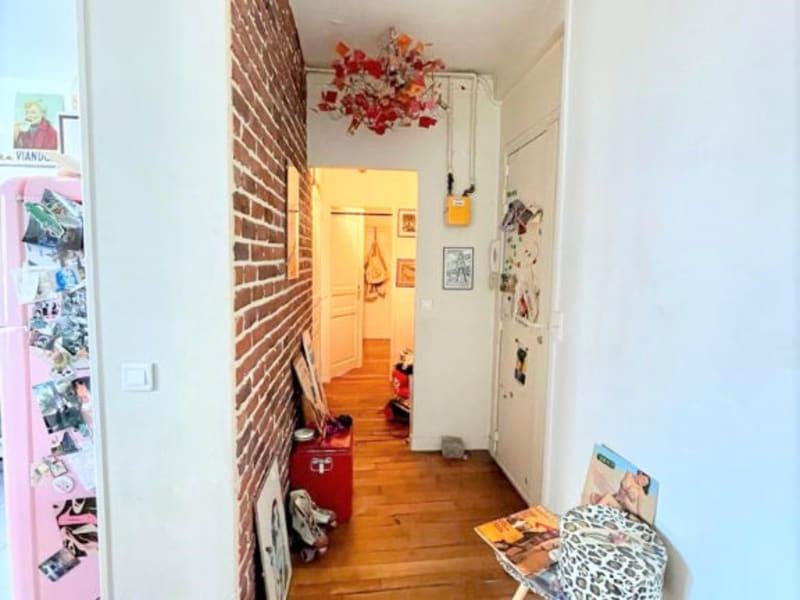 Sale apartment Paris 14ème 632000€ - Picture 4