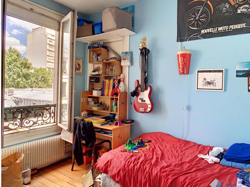 Sale apartment Paris 14ème 632000€ - Picture 7