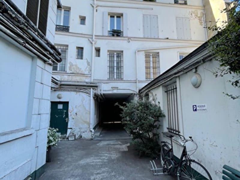Sale apartment Paris 14ème 632000€ - Picture 13