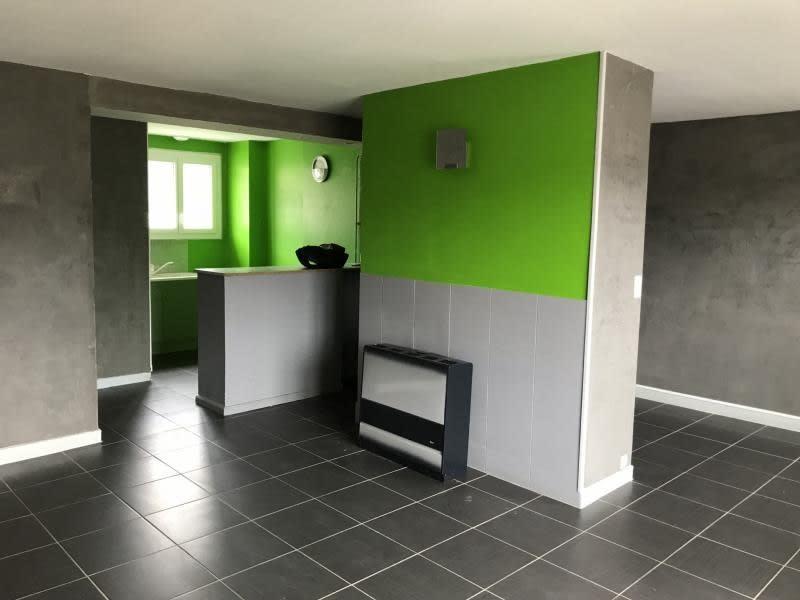 Vente appartement Vienne 117000€ - Photo 2
