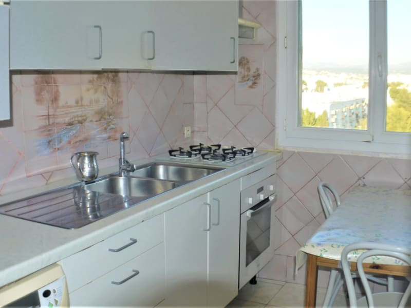 Vente appartement Marseille 10ème 168 000€ - Photo 5