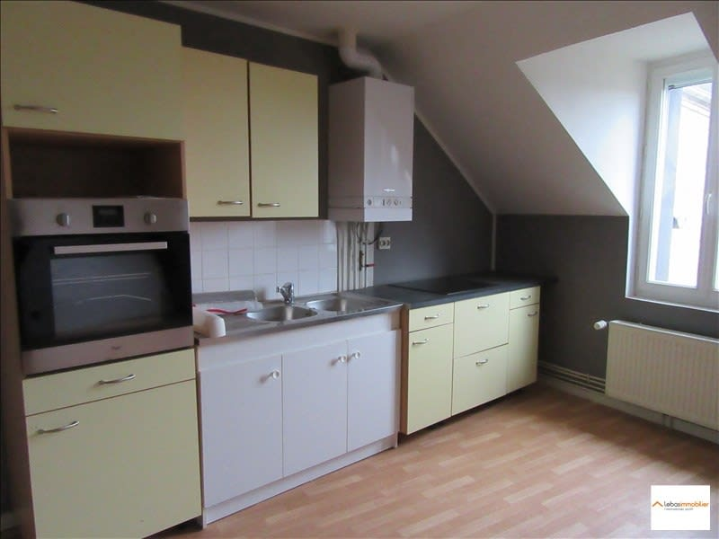 Location appartement Yvetot 510€ CC - Photo 1