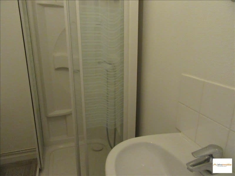 Location appartement Yvetot 510€ CC - Photo 5