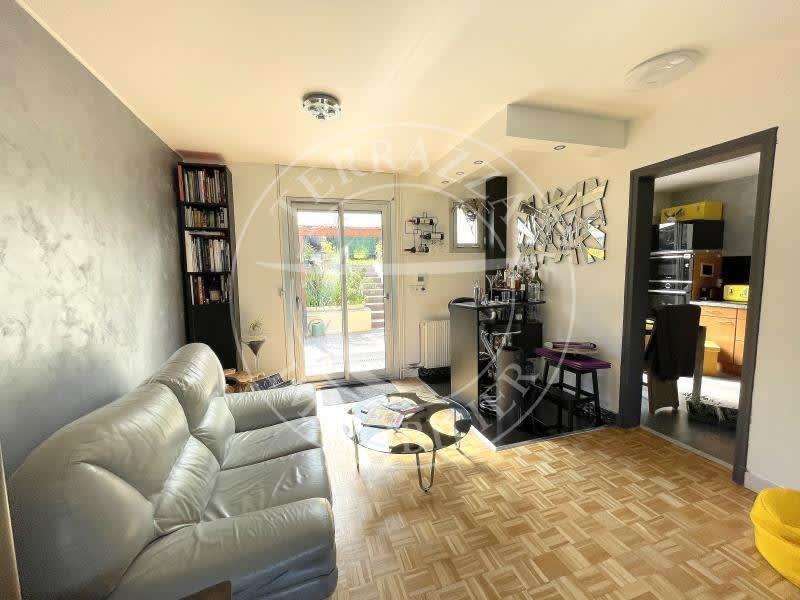 Vente maison / villa Le port marly 598000€ - Photo 3