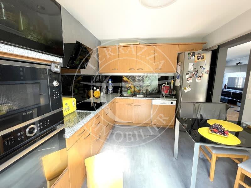 Vente maison / villa Le port marly 598000€ - Photo 6