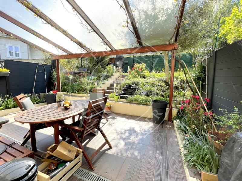 Vente maison / villa Le port marly 598000€ - Photo 12