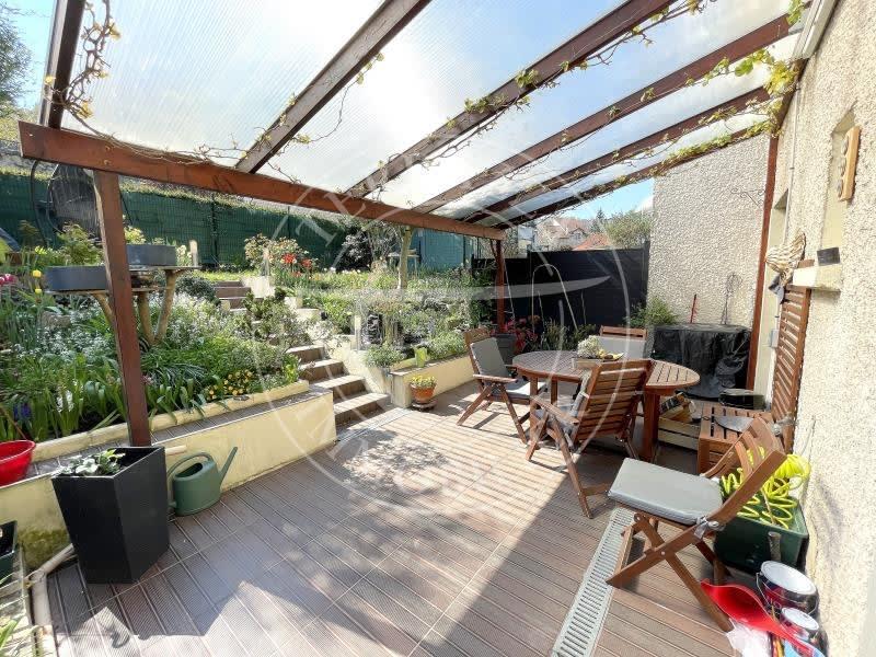 Vente maison / villa Le port marly 598000€ - Photo 13
